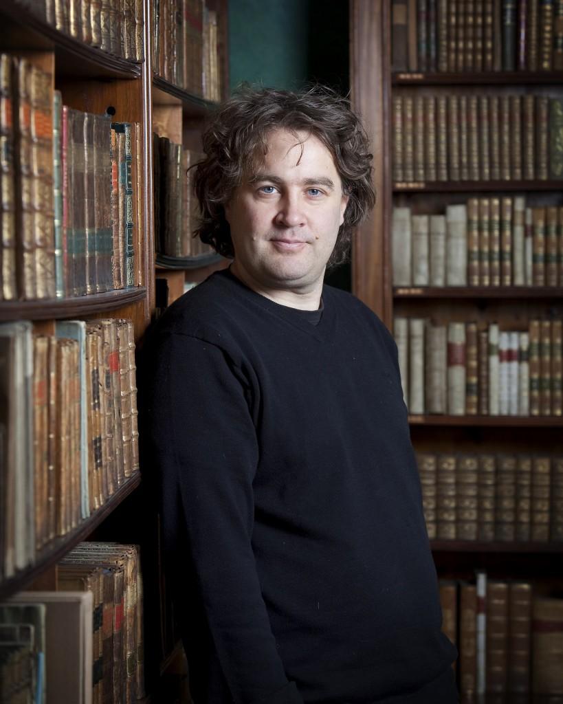 L'auteur du Livre de Johannes, Jorgen Brekke