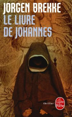 Le livre de Johannes, aux éditions Le livre de poche
