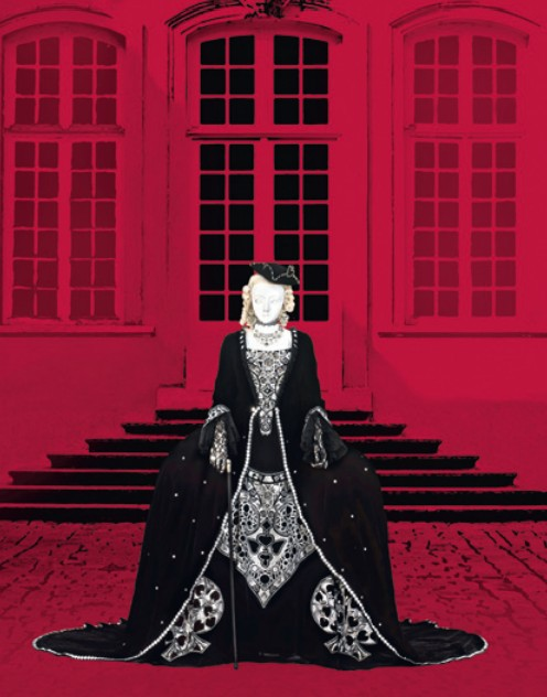 Crédit photo : http://www.musee-des-tissus.com/