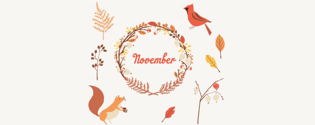 agenda lyon novembre 2014