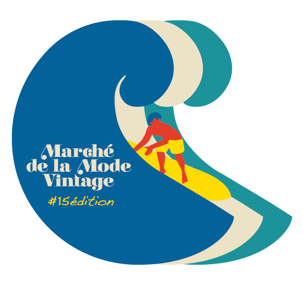 marche mode vintage