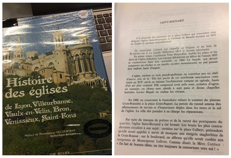 eglise-saint-bernard-lyon-livre